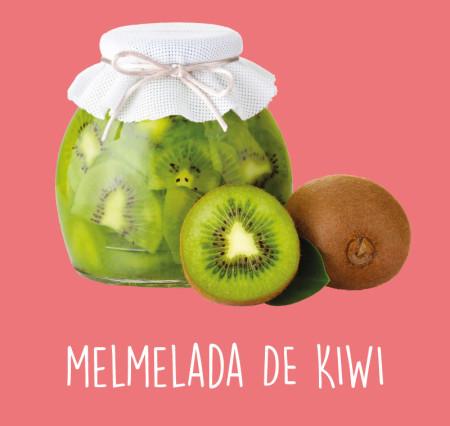 Melmelada de kiwi