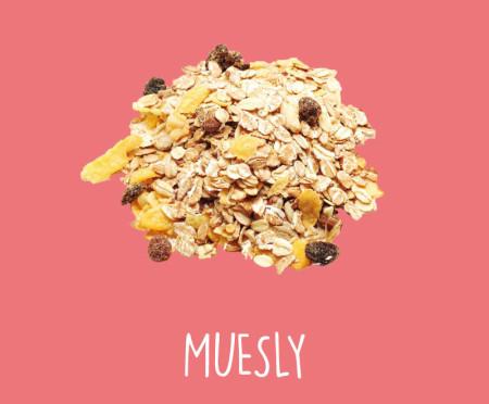 Muesly