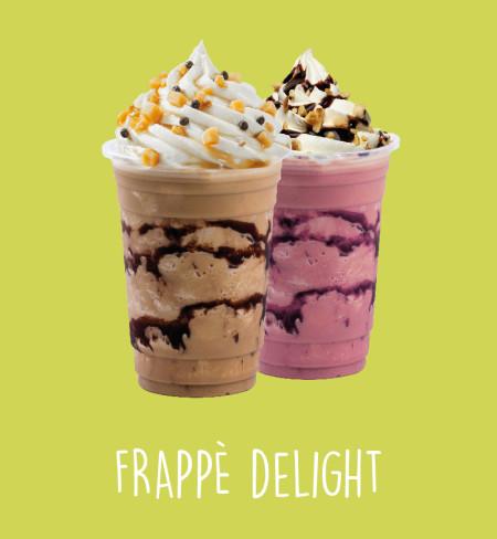 Frappè Delight