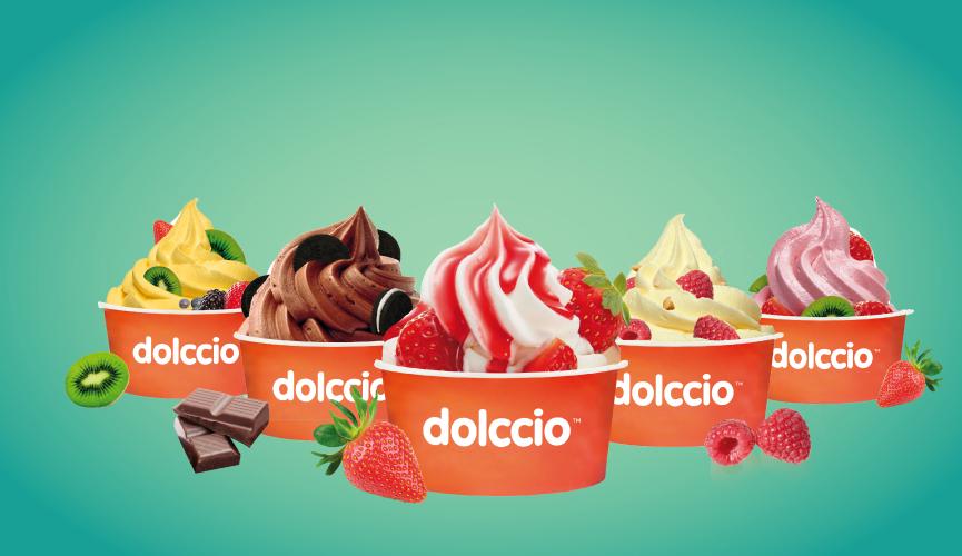 sabores de helado en Calella